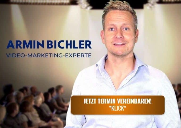 Armin Bichler - Video-Experte von Stadtshow