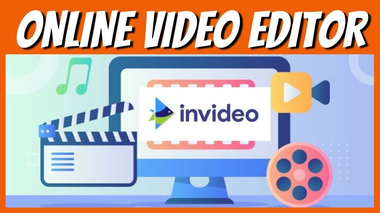 InVideo Online-Video-Editor