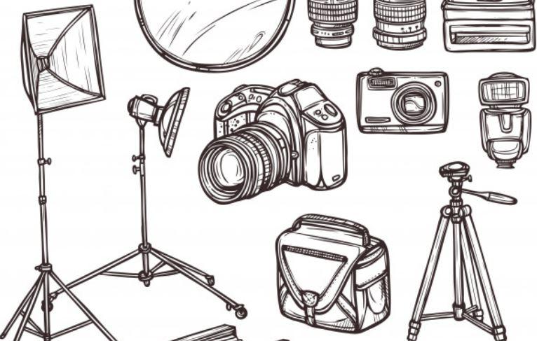 Welches Equipment für YouTube-Videos