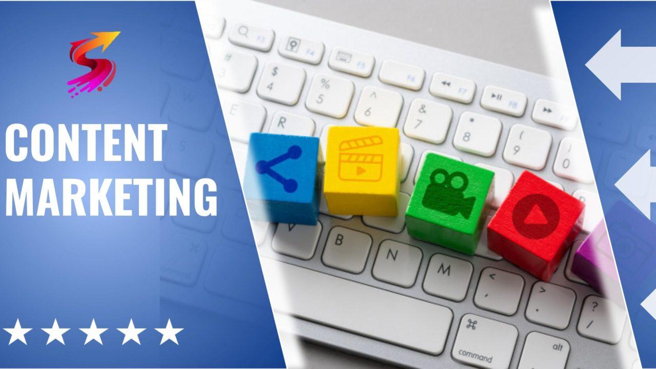 Diese Vorteile bringt gutes Content Marketing