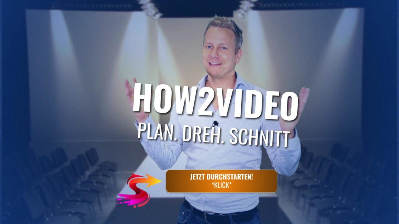 Produktvideo selber erstellen lernen - Online-Kurs