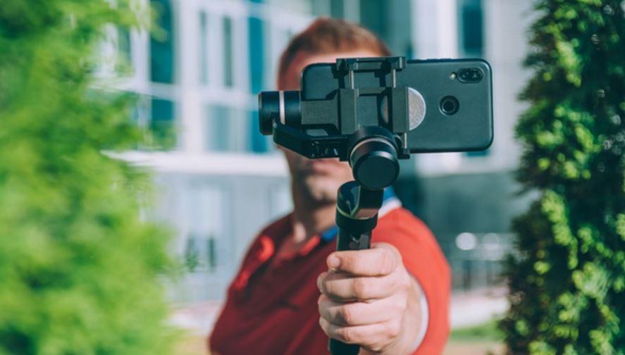 Produktvideo mit dem Smartphone erstellen