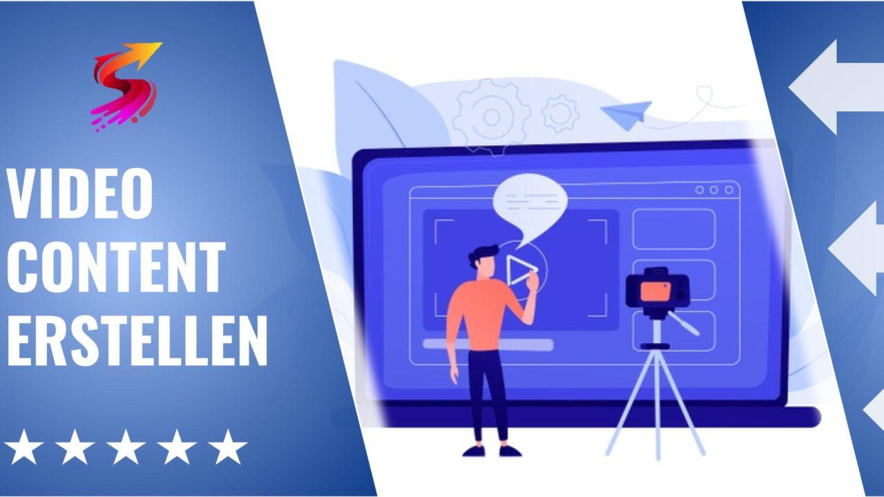 Video Content erstellen lassen